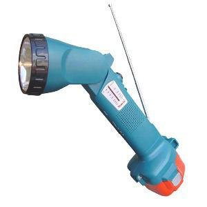 Фонарь Makita ML 702 (STEXML702)