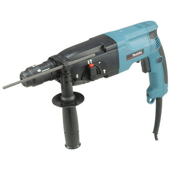 >Перфоратор Makita HR 2450 FT